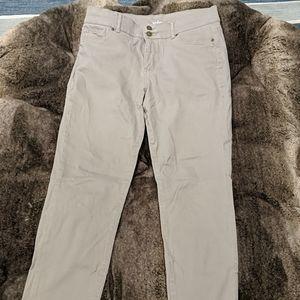 NY & Co. Soho Jeans High Waist Legging
